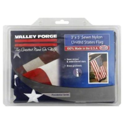 Valley Forge Flag United States Flag, Presidential Series, 3' x 5'