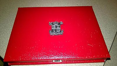United Kingdom Proof Coin Collection 1987 Royal mint