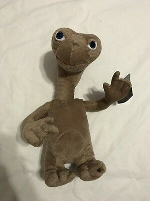 E.T. The Extra-Terrestrial By Toy Factor Stuffed Animal/Bear