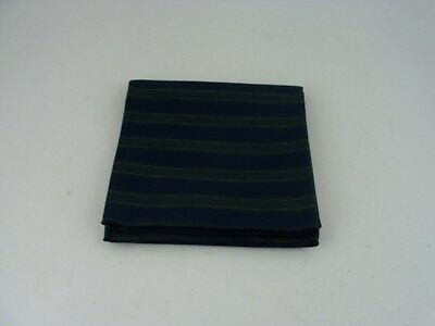 "Longaberger 36"" Square Fabric Collectors Club Stripe"