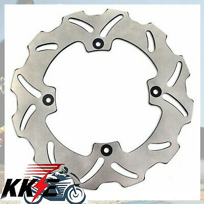 2005-2009 Fits Honda CRF450X CRF450 Front RipTide Stainless Steel Brake Rotor Disc