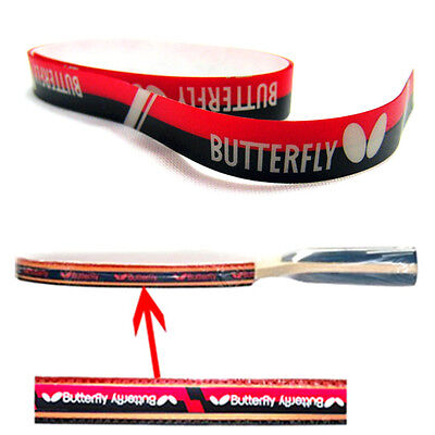 10mm Width Butterfly Paddle Edge Protector Length 48cm Manufacturer Direct Sales