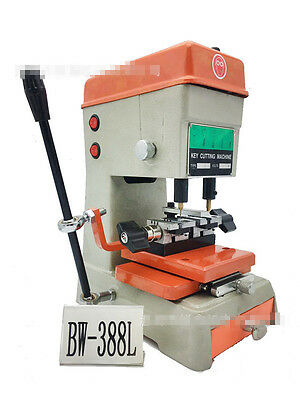 Drill Machine Key machine Locksmith Tools BW-388L Key Duplicating Machine