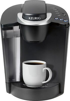 Keurig K50 Coffee Maker Brewer Machine Espresso Black NEW