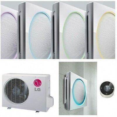 LG Artcool Stylist Wall Air Conditioning