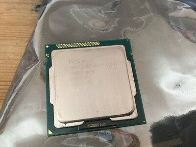 Intel Xeon E3-1225 v2 processor hp micro server gen8 compatible LGA1155