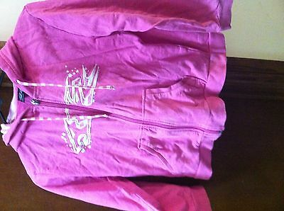 Girls Holden Jacket Size 12