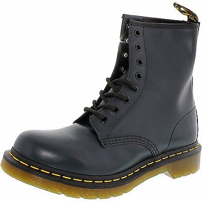 Dr. Martens Men's 1460 8-Eye Smooth M Ankle-High Leather Boot