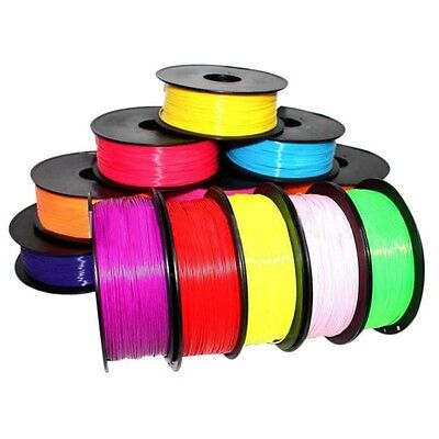 1.75mm ABS/PLA Print Filament Modeling Stereoscopic For 3D Drawing Printer Pen
