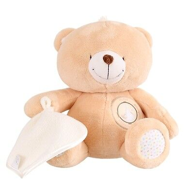My First Forever Friends - Baby Musical Softie Bear  - 1934 -