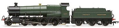 Hornby GWR 2-8-0 '2807' Class 2800 R3106  - Free Shipping