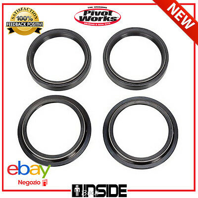 Kit Revisione Forcelle Honda Gl 1800 Goldwing 01 - 05 Pwfsk-Z020