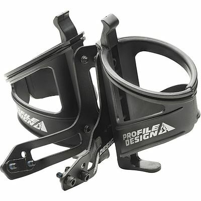 Profile Design Bottle Cage - Profile RML system rear mount
