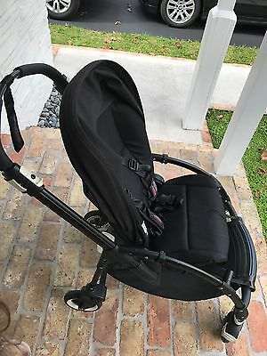 Bugaboo Bee Plus Limited Edition With Extras - Used From A Good Family