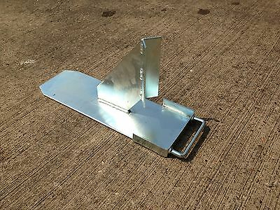 Genuine Strong Acro Prop, Attachment Boys Mate Wall Support Acrow Bracket .