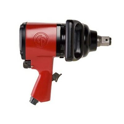 "Chicago Pneumatic 1"" Drive Heavy Duty Air Impact Wrench - CP893"