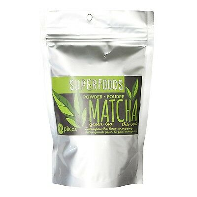 Yupik Organic Japanese Matcha Green Tea Powder 250g