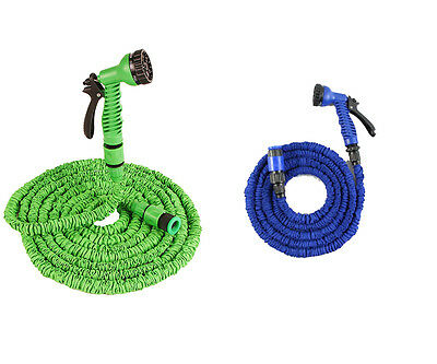 Joblot Hose Returned Expandable Hoses 100pcs Leaking Hoses Next Day Delivery