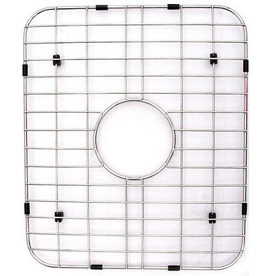 Alfi GR538 Kitchen Sink Grid Solid Stainless Steel