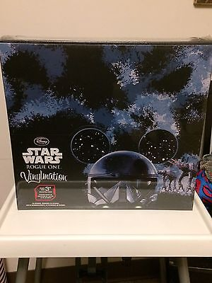 Disney Vinylmation STAR WARS ROGUE ONE factory Sealed Tray Of 24