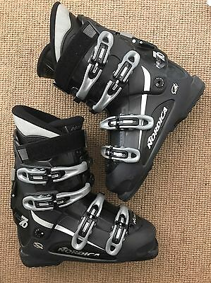 Nordica Ski Boots. Nxt Exopower 7.0 Size 26.5