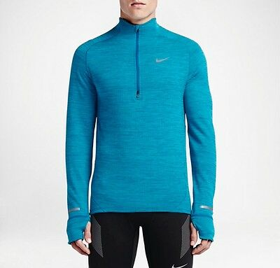 Nike Sphere Element Men's Long-Sleeve Running Top Size M