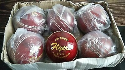 Cricket  Flyers 5.1/2 Balls ( A1 Quilaty  Box Of 6.