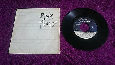 """Pink Floyd – Another Brick In The Wall (Part II , Vinyl, 7"""", 1979 , Spain"""