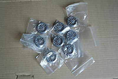 Hornby 0 gauge replacement driving wheels
