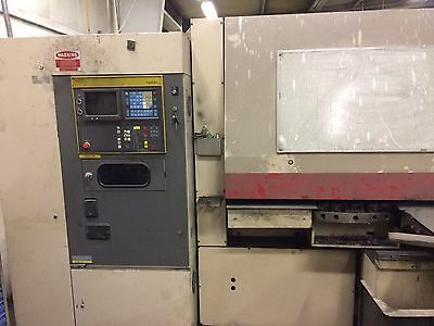 Weiderman 40 Station Punch With Tooling