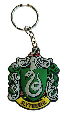 Harry Potter porte cles Serpentard porte cles Slytherin official keychain