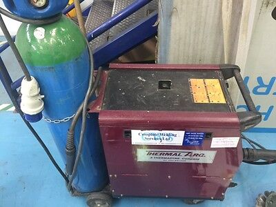 THERMAL ARC FABRICATOR 250 COMPACT MIG Welding Machine
