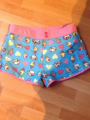 Girls Shorts Age 10 From Next