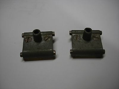 MIEHLE VERTICAL LETTERPRESS V-50 Sucker Feet 3 pair available Choose 1