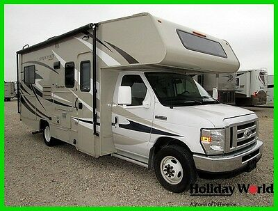 2016 COACHMEN LEPRECHAUN 220qb Used