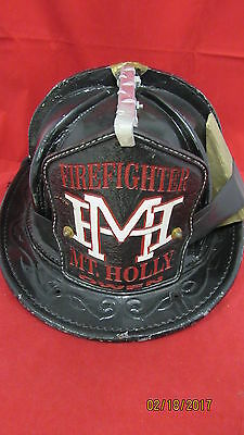 New Yorker - N5A - Helmet Turn Out Gear Mfg 9/11/2006 Size Large Mt. Holly