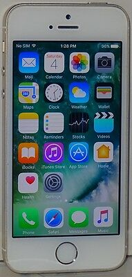 Apple iPhone 5s 16GB Gold Rogers and ChatR Mobile Smartphone 03