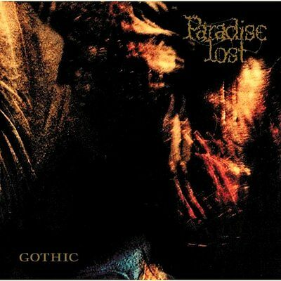 PARADISE LOST Gothic - LP Black Vinyl - 2013 Reissued