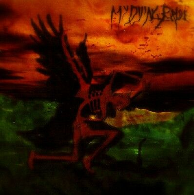 MY DYING BRIDE Dreadful Hours - 2LP - Vinyl (Reissue 2014)