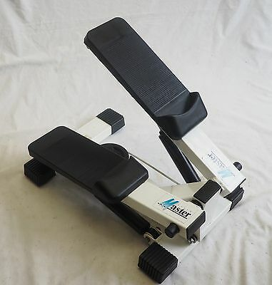 Style Master Step Mini Stepper Exercise Machine Home Gym