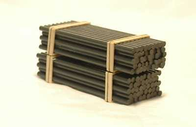 O Scale Load of Small Rods
