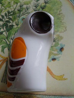 a vintage royal dux owl from Mid century