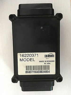 MERCRUISER ECM ECU IGNITION MODULE 16220371 Delco