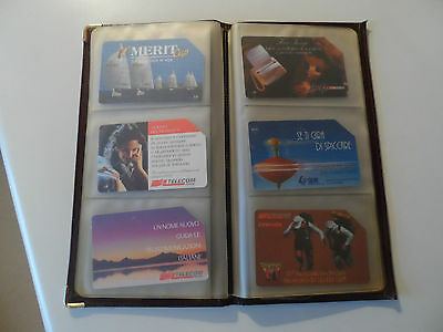 Large  Collection Of Vintage Very (Some V Rare) Collectible Phone Cards