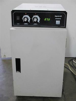 Lab Line Imperial III Laboratory Incubator Hybridization Chamber Oven Model 203