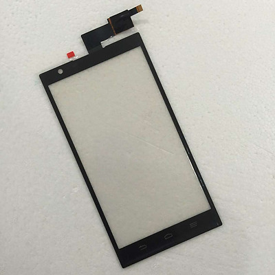 """For ZTE Grand Z Max Z970 6"""" Front Glass Digitizer Panel Sensor Lens Replacement"""
