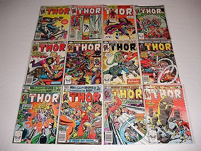 **huge Thor Lot Of 130 Comics**marvel**journey Into Mystery**beta Rey Bill**nice