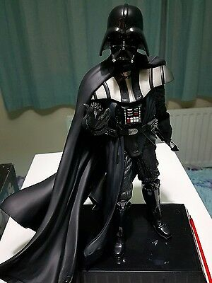 Gentle Giant Darth Vader Star Wars Revenge of The Sith