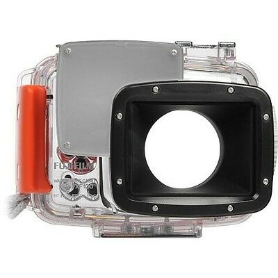 Fujifilm WP-FXF100.Waterproof Case Camera Housing 40m Diving.Fuji FinePix F100fd