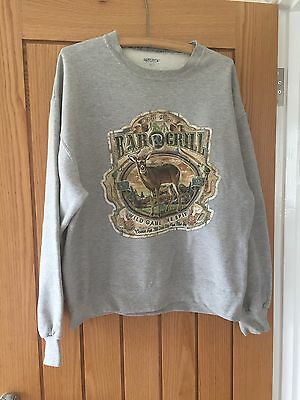 Vintage Retro Sweater Jumper Urban Outfitters Renewal